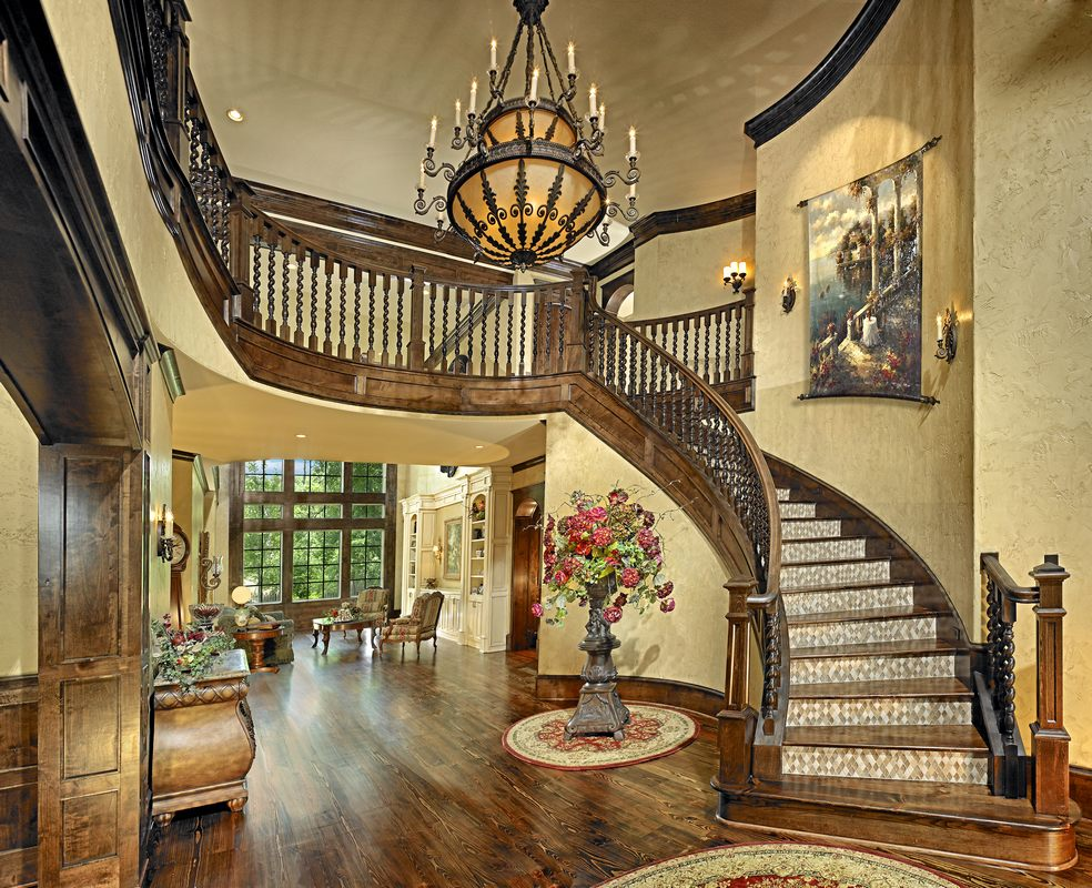 Waverton : Texas Best House Plans By Creative Architects