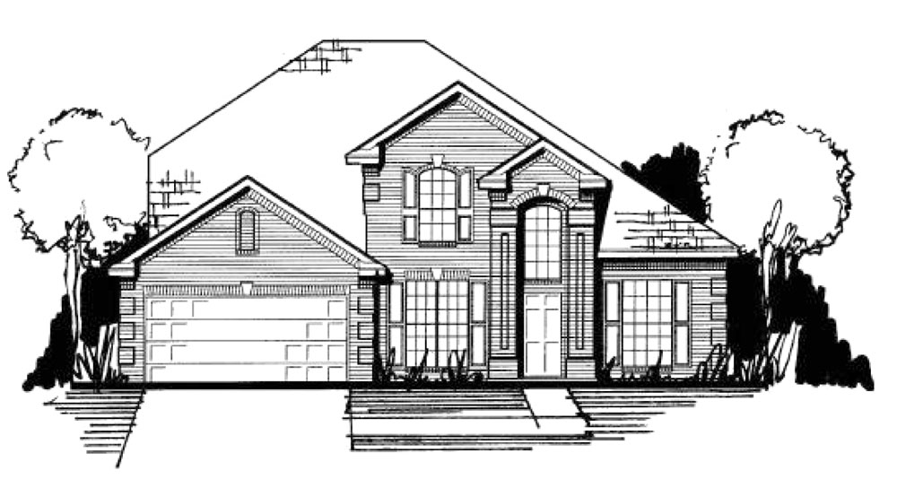 Macintosh Texas Best House Plans By Creative Architects