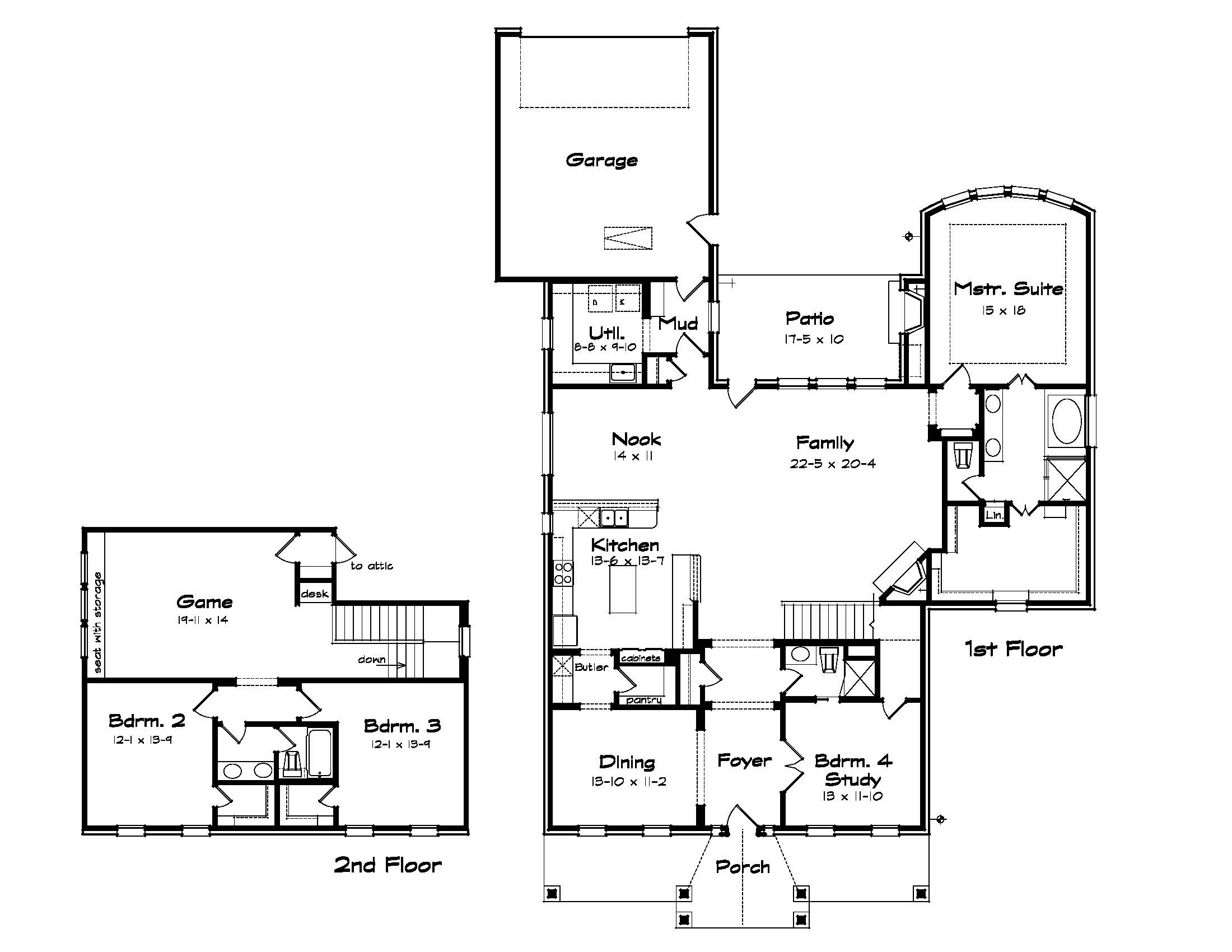 Gaston Texas Best House Plans By Creative Architects